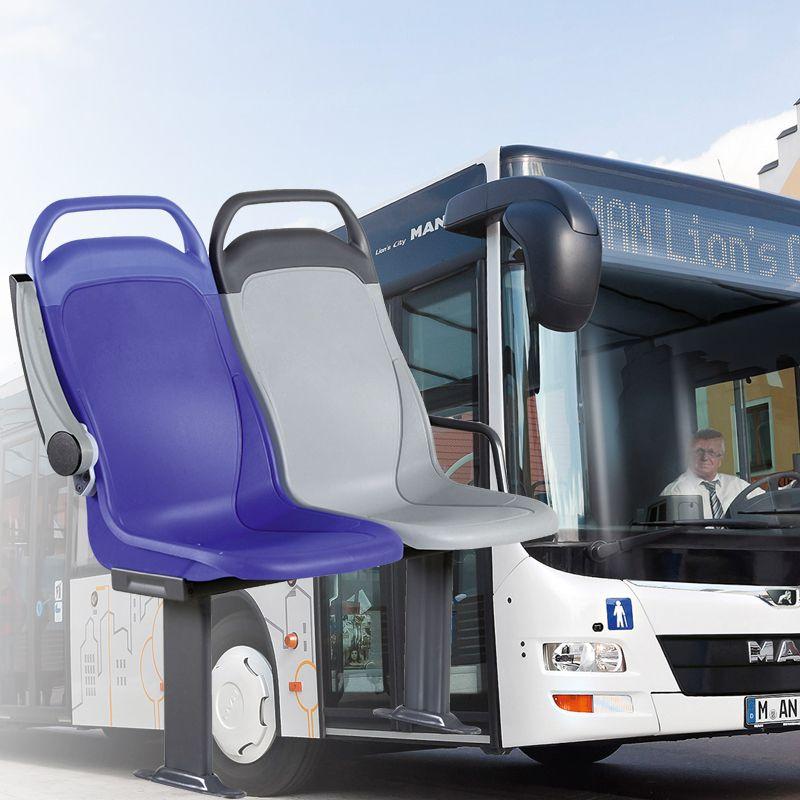 city bus seats