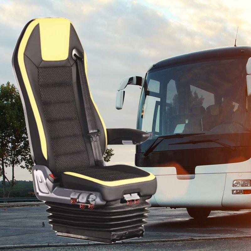 bus driver seats