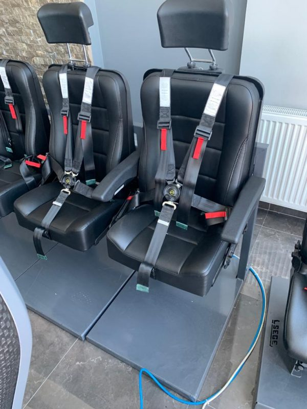 militaryvehicle seats